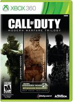 Call of Duty Modern Warfare Trilogy Collection - Xbox 360 - Activision