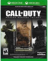 Call of Duty Modern Warfare Trilogy Collection Xbox One / Xbox 360 - Activision
