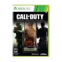 Call Of Duty Modern Warfare Trilogy Xbox 360 - ACTIVISION
