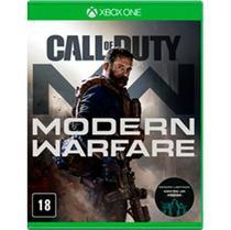 Call Of Duty Modern Warfare - Xbox One - Activizion