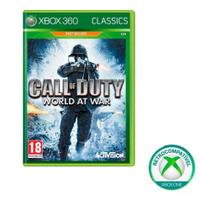 Call of Duty World at War - Xbox 360 / Xbox One - Activision