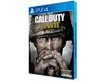 Call of Duty: World War II para PS4 - Activision