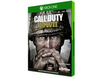 Call of Duty: World War II para Xbox One - Activision