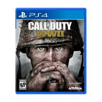 Call Of Duty World War II - PS4 - Activision