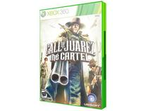 Call Of Juarez: The Cartel para Xbox 360 - Ubisoft