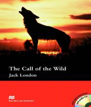 Call of the wild - audio cd included - Macmillan Do Brasil -