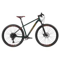 Caloi elite sx mountain bike aro 29 2020 - verde