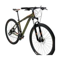 Caloi explorer comp 2020 mountain bike aro 29 verde -