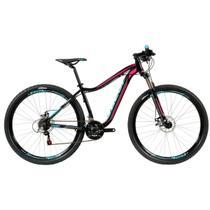 Caloi kaiena sport mountain bike feminina aro 29 2018 -