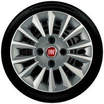 Calota Aro 13 Fiat Palio Siena Uno G015Ptg - Grid calotas