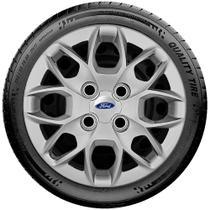 Calota Aro 14 Ford Fiesta Novo Ka + Sedan Focus G342 - Grid calotas