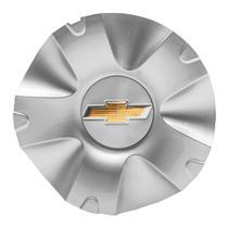 Calota Centro Roda Mangels Elite Aro 13 Emblema GM 38mm - Gps