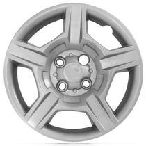Calota Grid Aro 15 Prata Ford Ecosport 2012 Unidade -