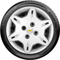 Calota Mod. Original Aro 13 Chevrolet Corsa Celta Classic G004 -