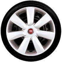 Calota Mod. Original Aro 14 Fiat Punto Palio Siena Uno Fire Santo Andre - ABC - SP G450 -