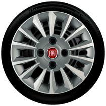 Calota Mod. Original Fiat Aro 13 Palio Siena Uno Santo Andre - ABC - SP G015Ptg -