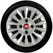 Calota Mod. Original Fiat Aro 14 Palio Siena Uno Santo Andre - ABC - SP G211 -