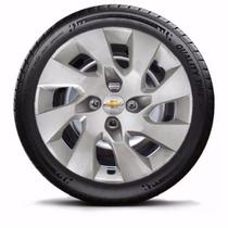 Calota Onix Corsa Celta Prisma Aro 13 Chevrolet G140 - Gm chevrolet