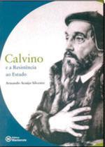 Calvino e a resistencia ao estado - Mackenzie -