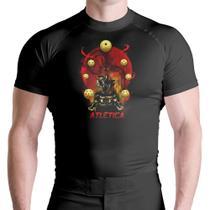 Cam Rash Guard Dragon Ball Proteção S ATL - Atlética Esportes
