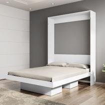 Cama Articulável Casal Multifuncional Manhattan CV4080 Art in Móveis -