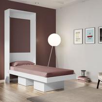 Cama Articulável Solteiro Multifuncional Manhattan CV2080 Art in Móveis -