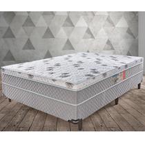 Cama Box Casal Aspen 188x138 - Umaflex -