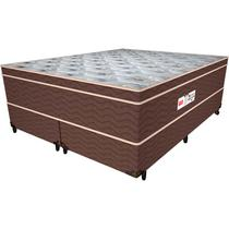 Cama Box King Bourbon   Pelmex -