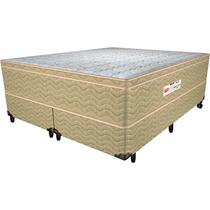 Cama Box King Breath of Light - Pelmex -