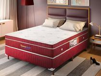 Cama Box Magnético Casal Privilege Dream 1,38x1,88x0,63 (Colchão + Box) - Golddream