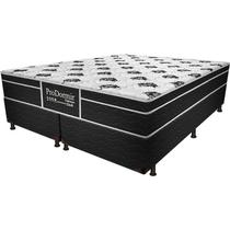 Cama Box Queen Dark - Probel