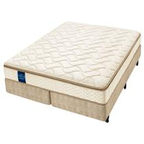 Cama Box Queen Molas Ensacadas Americanflex Gold Gel 158x198x64cm