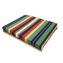 Cama Deck Madeira Modernpet Listra Collors -