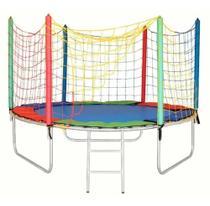 Cama Elástica Pula-Pula - 2,30m - Rotoplay Brinquedos -