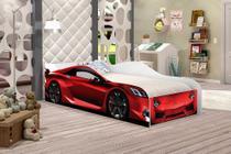 Cama Infantil Carro Lamborghini Moveis de Menino - Moveis Print