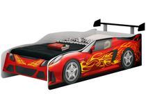 Cama Infantil Móveis Estrela - Sport Car