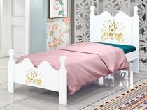 Cama Infantil Solteiro Princess Alice - Loja Tigo