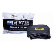 Câmara de ar gibys pneu traseiro e dianteiro moto cg titan 125 150 160 / ybr / yes r18 ref. 3.00-18 -