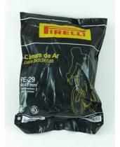 Câmara De Ar Mtb Pirelli Aro 29 48mm Schrader Bico Grosso -