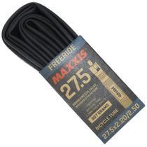 Câmara Maxxis Freeride 27.5x2.20/2.50 Válvula Presta 48mm Preto -