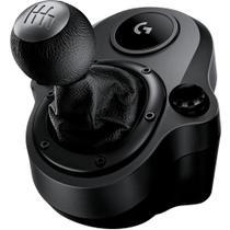 Câmbio Logitech Driving Force Shifter Para Volantes G29/G920 - Logitech -