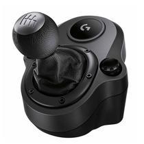 Câmbio Logitech Driving Force Shifter Para Volantes G29/G920 -