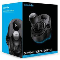 Câmbio Manual Logitech G Driving Force - G920 e G29 -
