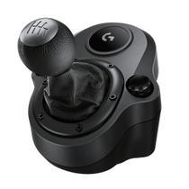 Cambio para volante logitech g29/g920 driving force shifter -
