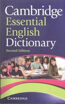 Cambridge essential english dictionary - 2nd edition - Cambridge university