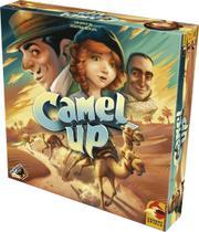 Camel Up! 2º Ed. - Galápagos Jogos