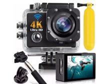 Câmera Action Go Cam Pro Sport Ultra 4k - 4K Sports -
