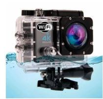 Camera Action Go Cam Pro Sport Ultra 4k Hd Sport 1080 -