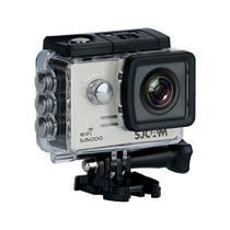Câmera Action Go Cam Pro Ultra 4k Sport Wifi Hd Prova Dágua - Camera - Fit