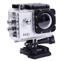 Camera Action Hardline Harcam Silver 720P HD -